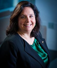 Law Instructor Florence Kerner