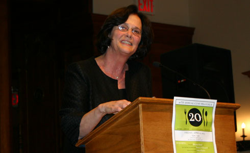 Honorable Bryanne Hamill ('90)