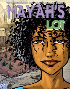 Mayah's Lot