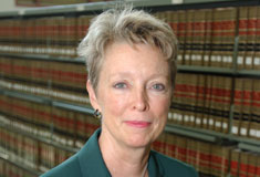 Judge Kristin Booth Glen