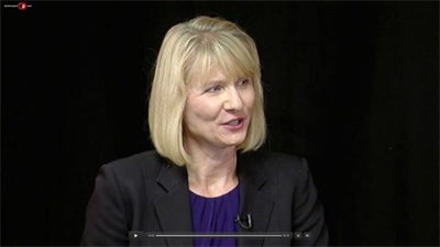 Kim Dvorchak - Denver Post video