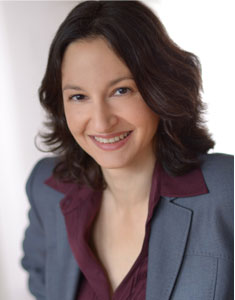 Sofia Yakren