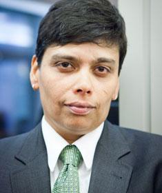 Pavita Krishnaswamy