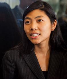 Sina Choi
