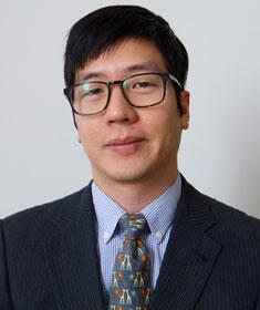 Eugene Chen ('13)