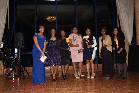 BLSA 2017 Gala Student Organizers