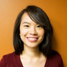 Ting Ting Cheng, '09