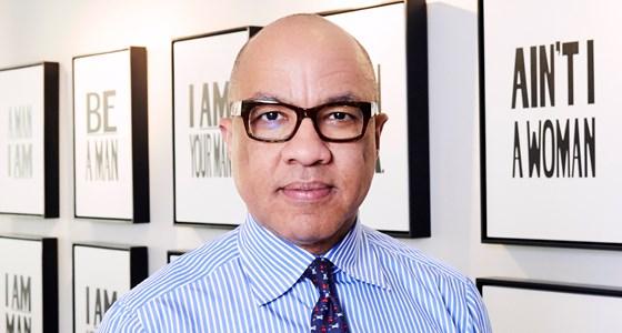 Darren Walker, President of the Ford Foundation