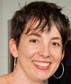 Professor Nina Chernoff