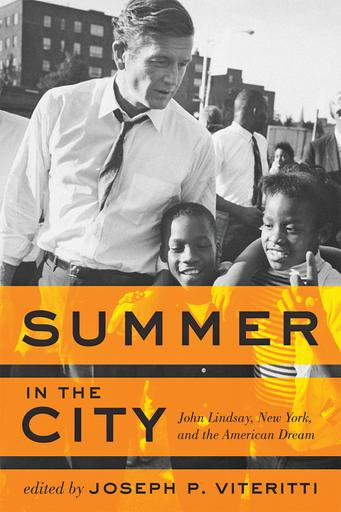 Summer In The City by Joseph Viteritti