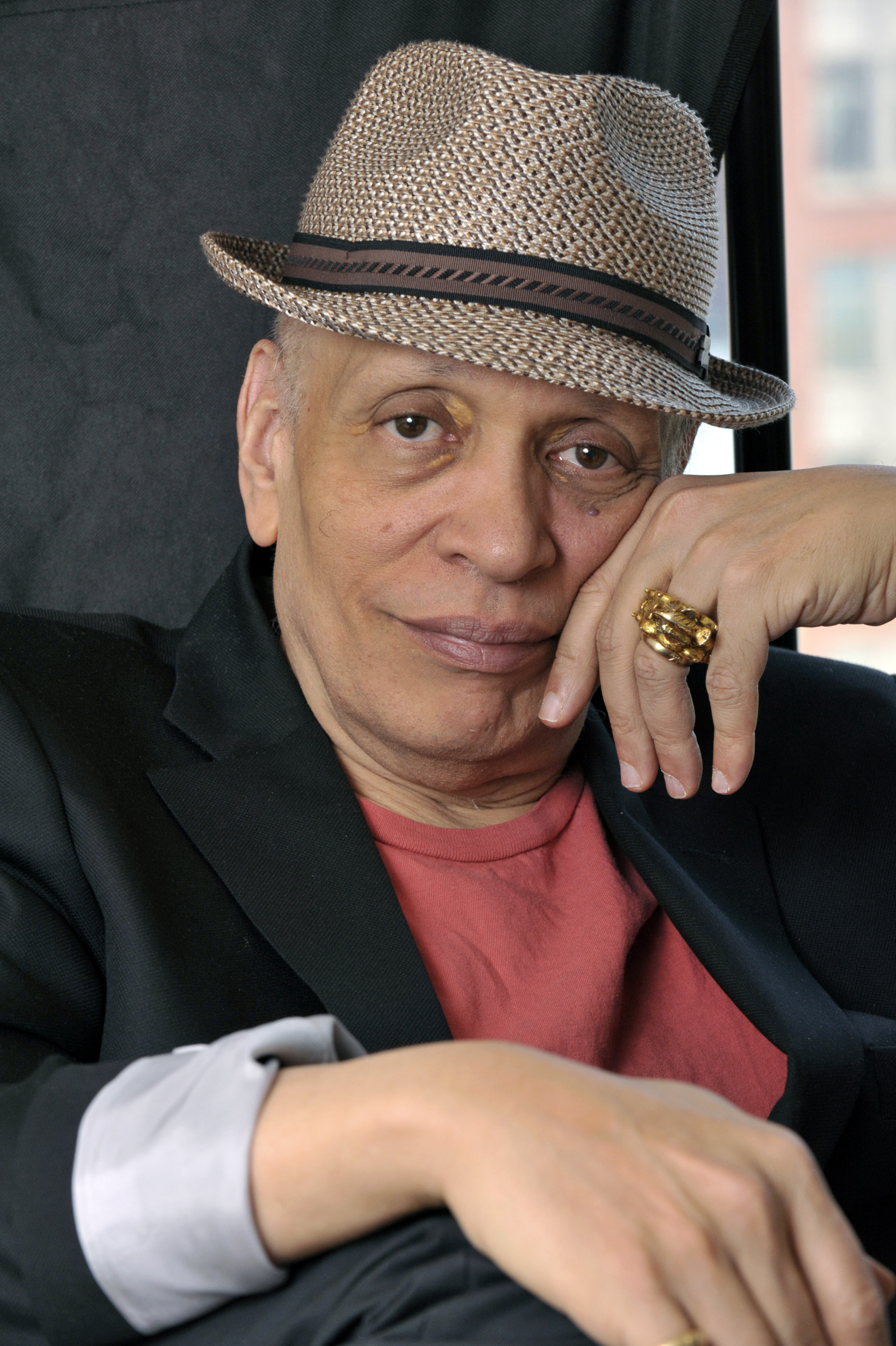 Mystery Writer Walter Mosley on Creativity – CUNY Radio Podcasts – CUNY