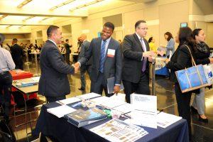 4th Annual Veterans Academic Awards, Friday, Nov. 4th, 2016, GC/CUNY.