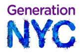 Generation NYC Logo