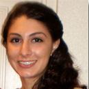 Esmeralda Vargas smiling