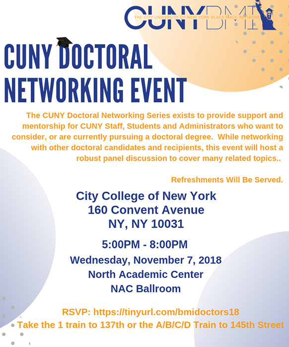 Doctoral Network Event