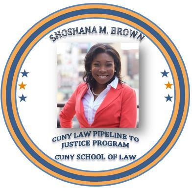 Shoshana M. Brown