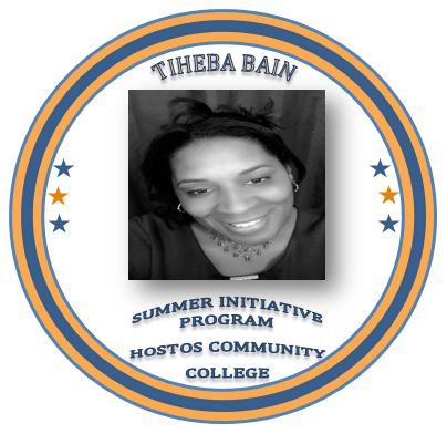 Tiheba Bain