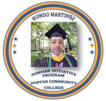 Hondo Martinez