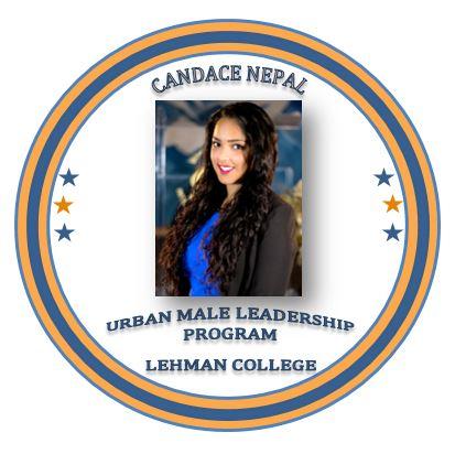 Candace Nepal