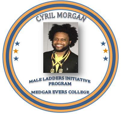 Cyril Morgan