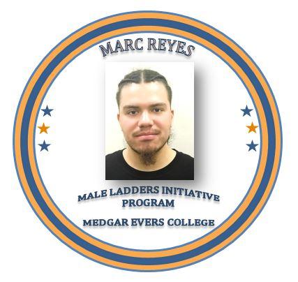 Marc Reyes
