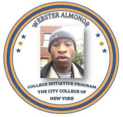 Webster Almonor