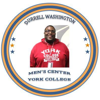 Durrell Washington