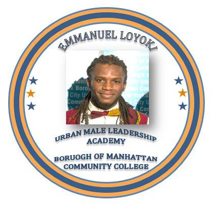 Emmanuel Loyoki