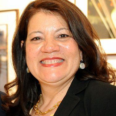 Arlene Torres, Ph.D.