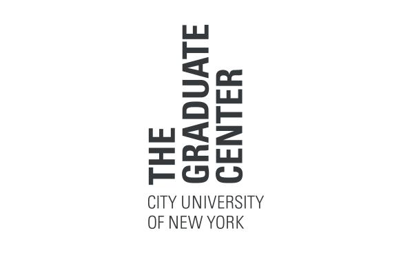 The Graduate Center Logo