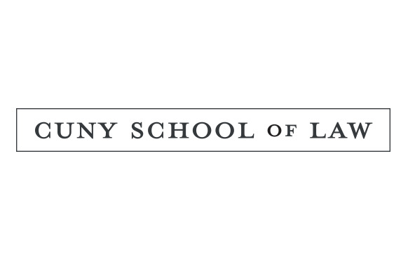 CUNY School of Law Logo