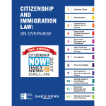 2017 CUNY/Daily News Citizenship NOW! Call-In Training Manual