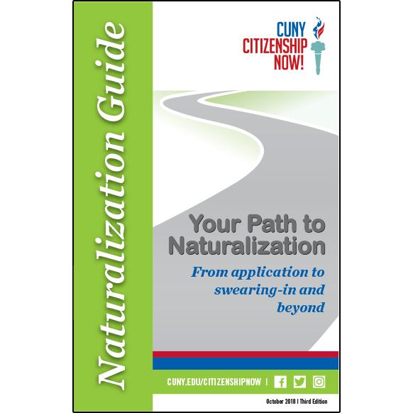 Application Process – Citizenship Now!