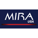 MIRA USA logo