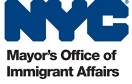 Mayor's Office of Immigrant Affairs Logo