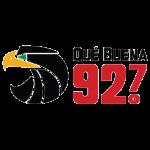 Que Buena 27.7 FM