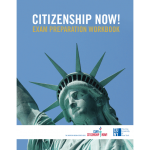 Citizenship Now! Exam Preparation Workbook