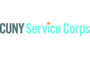 CUNY Service Corps Logo