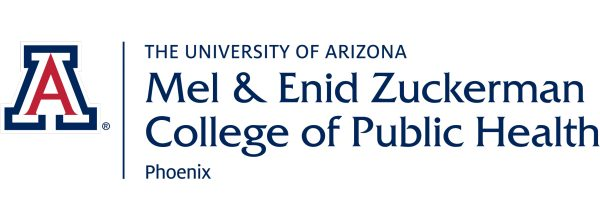 Logo University of Arizona College of Pubilc Health
