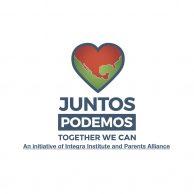 Juntos Podemos logo