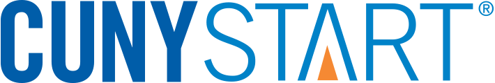 CUNY Start - Logo