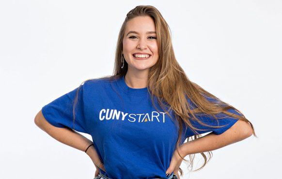 Jennifer Balsamo CUNY Start