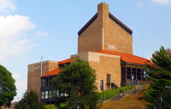 Queensborough Community College building