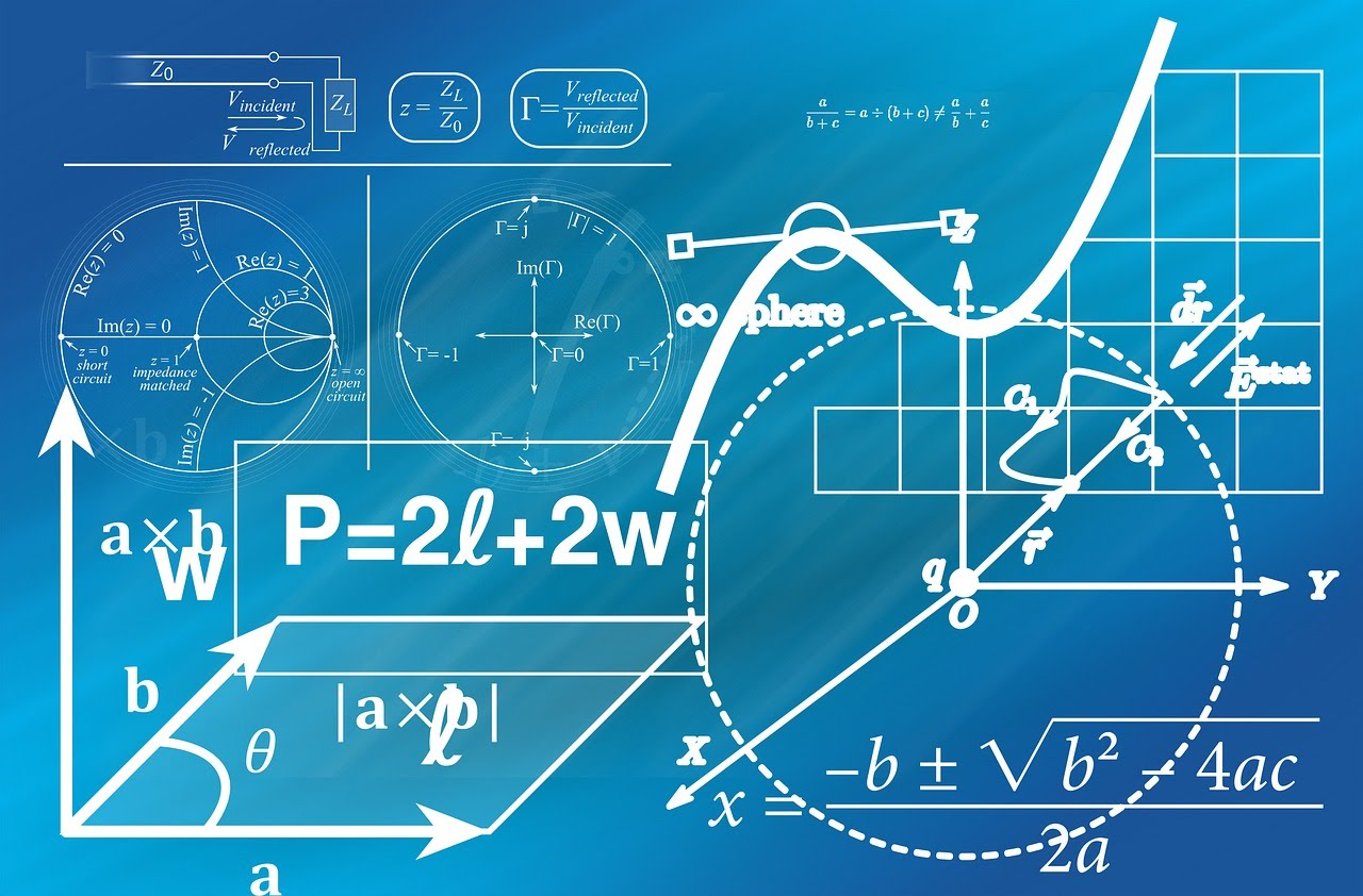 What Happened to Mathematics? – CUNY University Faculty Senate