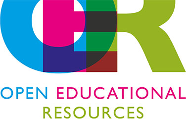 Logo Open Education Resources