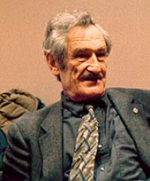 Bernard Stefan Baumrin