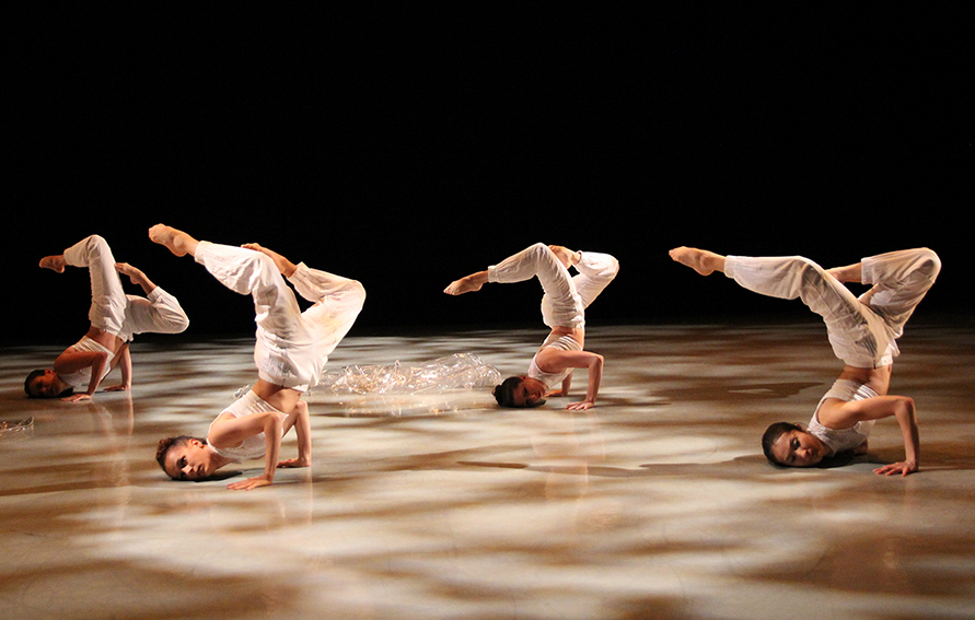 Azul Dance Theatre