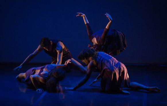 Bennyroyce Dance