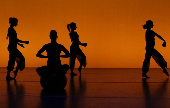 Eva Dean Dance
