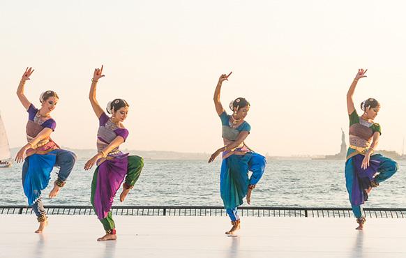 Jiva Dance